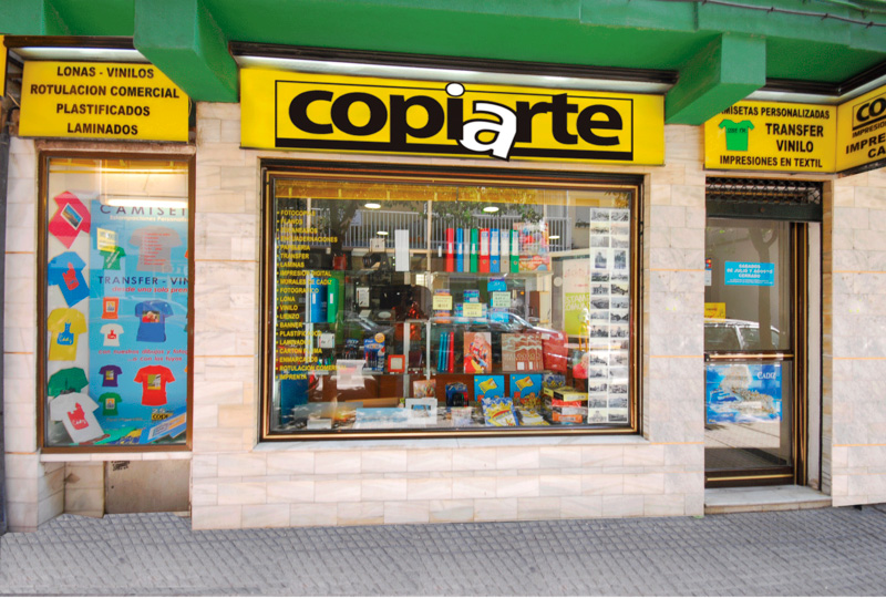 Copiarte