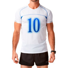 Camiseta personalizada sublimación
